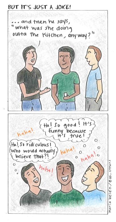 humorous essays about men